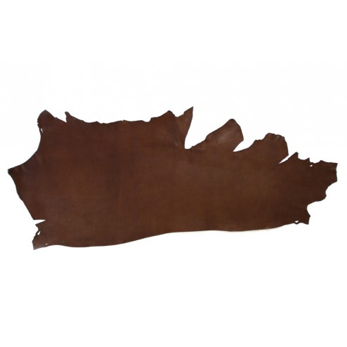 Riemenleder CHAHINLEATHER 6-7 oz New Brown 00010229-31
