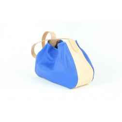 shopping-bag azure / nature US Heavy Native Steers
